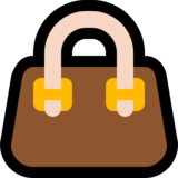 Handbag on Microsoft Windows 10 Anniversary Update
