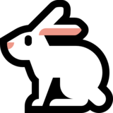 Rabbit on Microsoft Windows 10 Anniversary Update