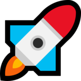 Rocket on Microsoft Windows 10 Anniversary Update