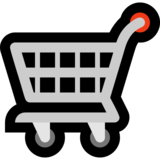 Shopping Cart on Microsoft Windows 10 Anniversary Update