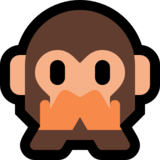 Speak-No-Evil Monkey on Microsoft Windows 10 Anniversary Update