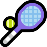 Tennis on Microsoft Windows 10 Anniversary Update