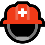 Rescue Worker's Helmet on Microsoft Windows 10 Creators Update