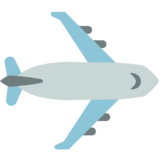 Airplane on Mozilla Firefox OS 2.5