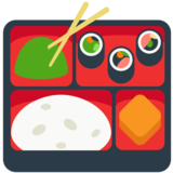 Bento Box on Mozilla Firefox OS 2.5