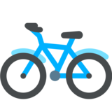 Bicycle on Mozilla Firefox OS 2.5