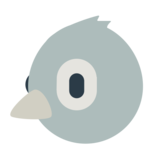 Bird on Mozilla Firefox OS 2.5