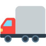 Delivery Truck on Mozilla Firefox OS 2.5