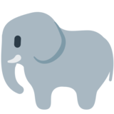 Elephant on Mozilla Firefox OS 2.5