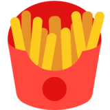 French Fries on Mozilla Firefox OS 2.5