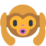 Hear-No-Evil Monkey on Mozilla Firefox OS 2.5