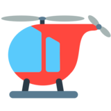 Helicopter on Mozilla Firefox OS 2.5