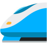 High-Speed Train on Mozilla Firefox OS 2.5
