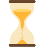 Hourglass Done on Mozilla Firefox OS 2.5