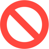 Prohibited on Mozilla Firefox OS 2.5