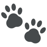 Paw Prints on Mozilla Firefox OS 2.5