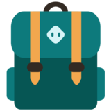 Backpack on Mozilla Firefox OS 2.5