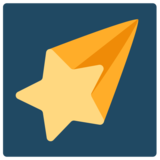 Shooting Star on Mozilla Firefox OS 2.5