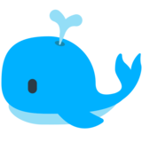 Spouting Whale on Mozilla Firefox OS 2.5