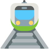 Tram on Mozilla Firefox OS 2.5