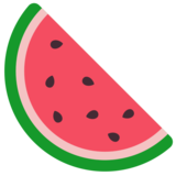Watermelon on Mozilla Firefox OS 2.5