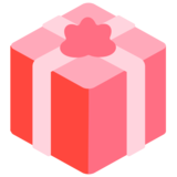 Wrapped Gift on Mozilla Firefox OS 2.5