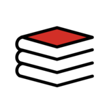 Books on OpenMoji 1.0