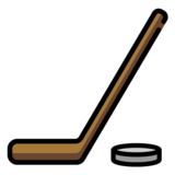 Ice Hockey on OpenMoji 1.0