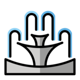 Fountain on OpenMoji 12.0