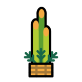 Pine Decoration on OpenMoji 12.3