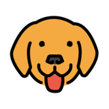 Dog Face on OpenMoji 13.0