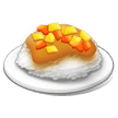 Curry Rice on Samsung Experience 8.5