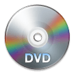 DVD on Samsung Experience 8.5