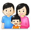 Family, Type-1-2 on Samsung Experience 8.5