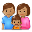 Family, Type-4 on Samsung Experience 8.5