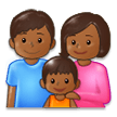 Family, Type-5 on Samsung Experience 8.5