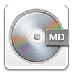 Computer Disk on Samsung Experience 8.5