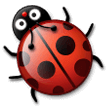 Lady Beetle on Samsung Experience 9.0