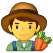 Man Farmer on Samsung Experience 9.0