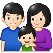 Family, Type-1-2 on Samsung Experience 9.5