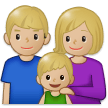 Family, Type-3 on Samsung Experience 9.5
