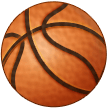 Basketball on Samsung One UI 1.0