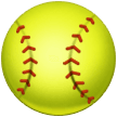Softball on Samsung One UI 1.0