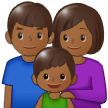 Family, Type-5 on Samsung One UI 2.1