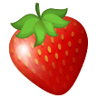 Strawberry on Samsung One UI 2.1