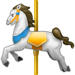 Carousel Horse on Samsung One UI 2.5
