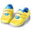 Running Shoe on Samsung TouchWiz Nature UX 2