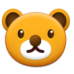 Bear on Samsung TouchWiz Nature UX 2
