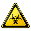 Biohazard on Samsung TouchWiz Nature UX 2
