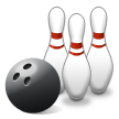 Bowling on Samsung TouchWiz Nature UX 2